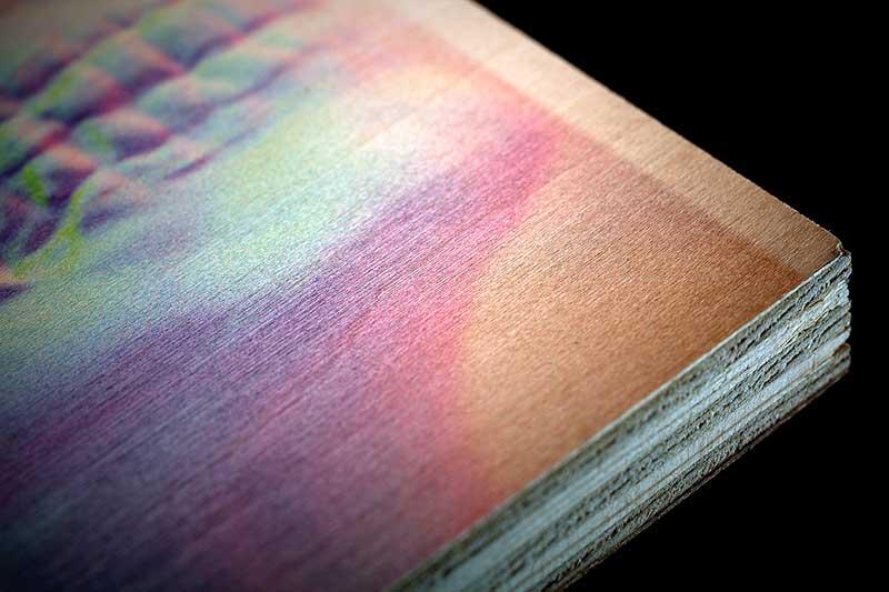 prints on wood | Spirit Printing - San Diego